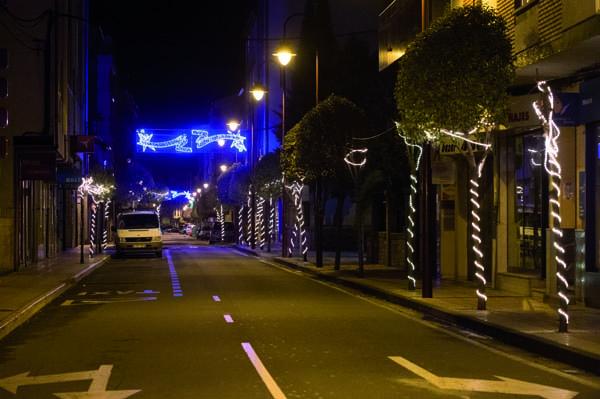 Photo of Premios á decoración do Nadal no Barco e na Rúa