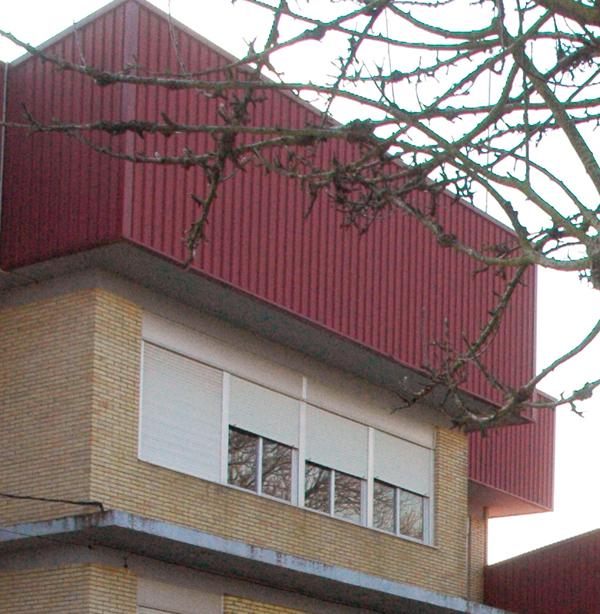 Photo of O Concello de Manzaneda asumirá en breve o comedor do colexio