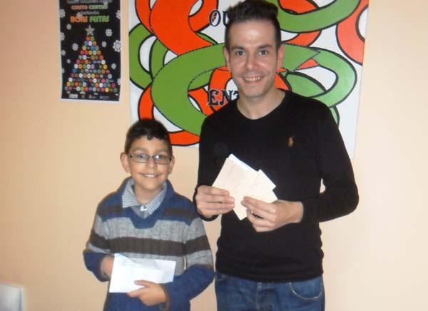 Photo of O CCA Couto Centro sortea 500 euros