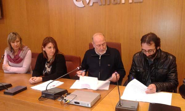 Photo of Colaboración a prol da música en Allariz