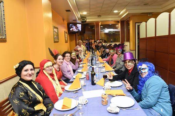 Photo of Ceas de Comadres no Barco