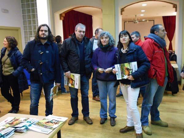 Estas xornadas foron promovidas pola deputada de Alternativa Galega de Esquerda en Europa(AGEe), Lídia Senra, en coordinación co Grupo da Esquerda Unitaria Europea-Esquerda Verde Nórdica (GUE/NGL).