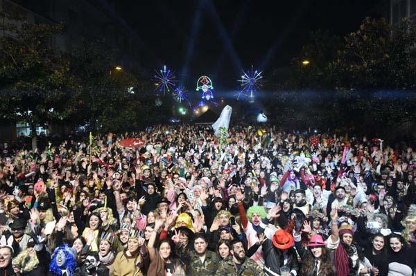 Photo of Xoves de Comadres, unha cita multitudinaria en Verín