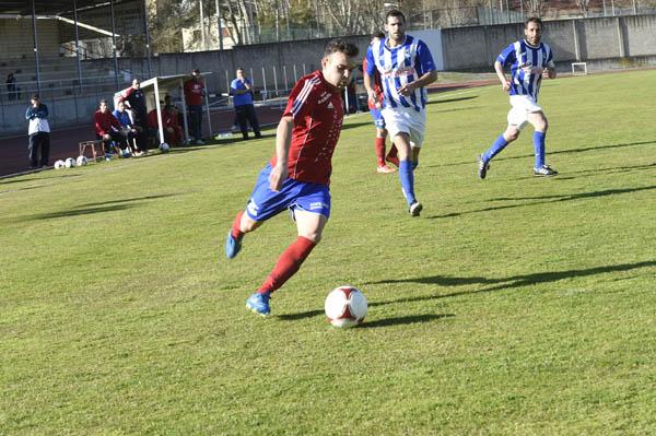 Photo of O C.D. Barco vence ao Valladares en Calabagueiros