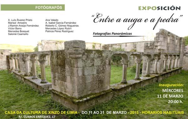 Photo of Mostra fotográfica na Casa da Cultura de Xinzo de Limia