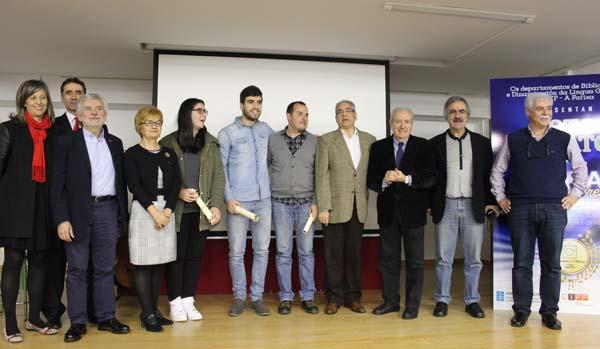 Photo of O CIFP A Farixa entrega os premios do concurso interno de Fotorrelatos