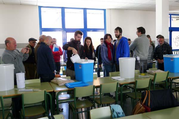 Photo of A elaboración artesá de cervexa, paso a paso