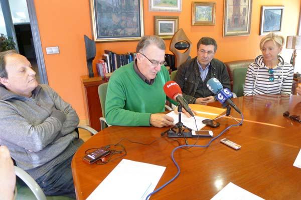 Photo of Desestimado o recurso interposto polo PP contra o alcalde do Barco