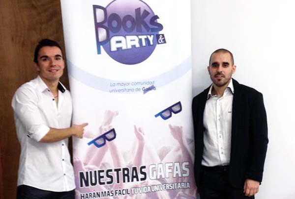 Photo of Portal web galego para universitarios
