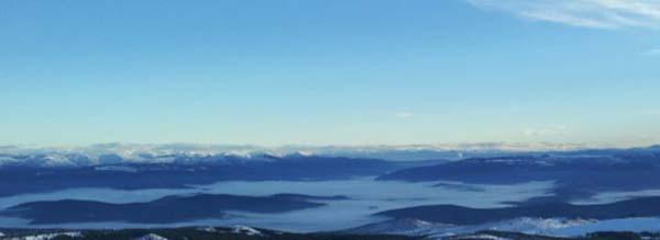 Photo of Charlas sobre orientación en montaña e esquí en Trives