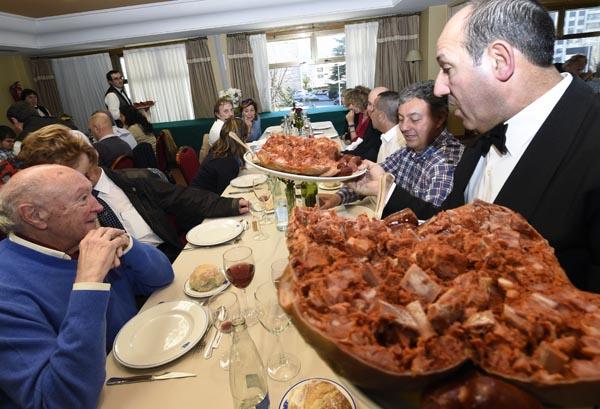 Photo of O Botelo valdeorrés conquista Vigo
