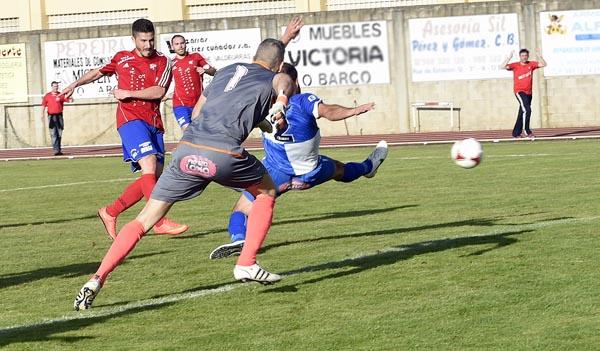 Photo of Día do club de fútbol en Calabagueiros