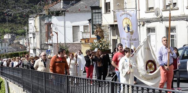 Photo of Sobradelo despide as Festas da Encarnación