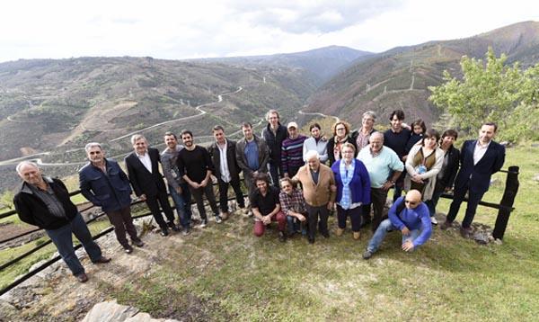 Photo of Nace TuTrives, unha aposta polo ecoturismo cooperativo