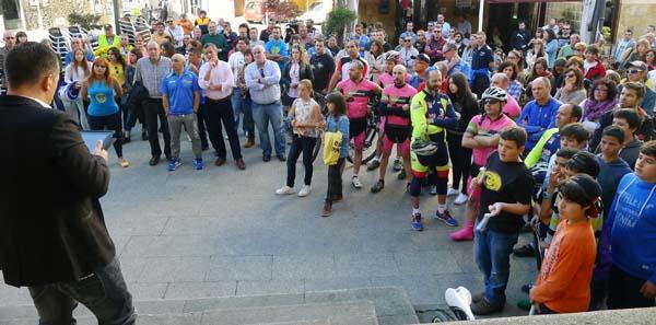 Photo of Repulsa na Rúa contra as trampas para bicicletas e motos