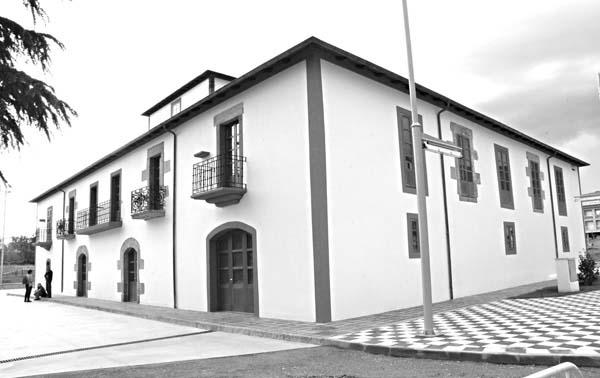 Photo of Portas abertas en Cruz Vermella Valdeorras