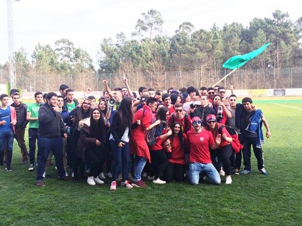 Photo of A afección, a forza do CD Barco
