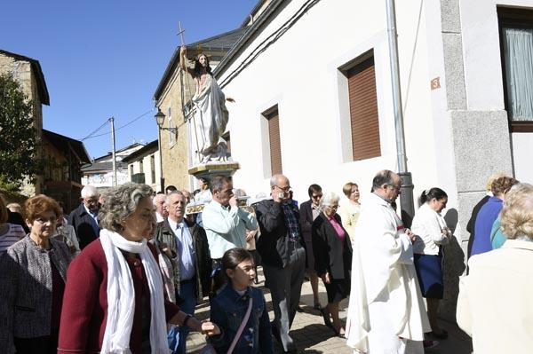 Photo of A procesión de Resurrección completa a Semana Santa