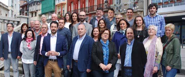 Photo of O PP barquense amosa a súa candidatura