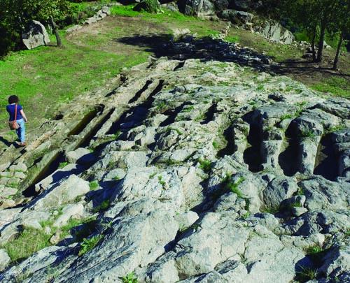 Photo of Parada de Sil, concello de interese turístico galego