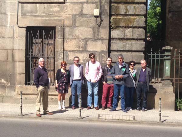 """Photo of CxG propón o """"Pacto do Miño"""" en Ourense"""