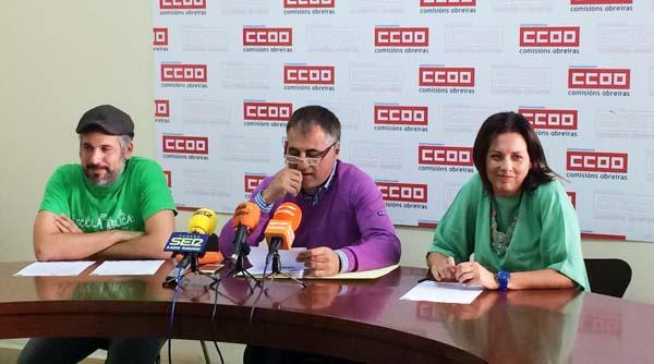 Photo of A Plataforma en defensa do ensino público rechaza a proba de avaliación de 3º de Primaria