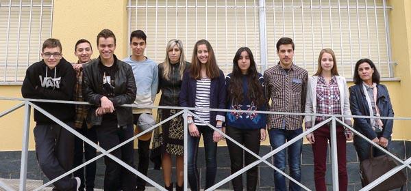 Photo of Estudantes barquenses e triveses, vencedores do Rally Matemático
