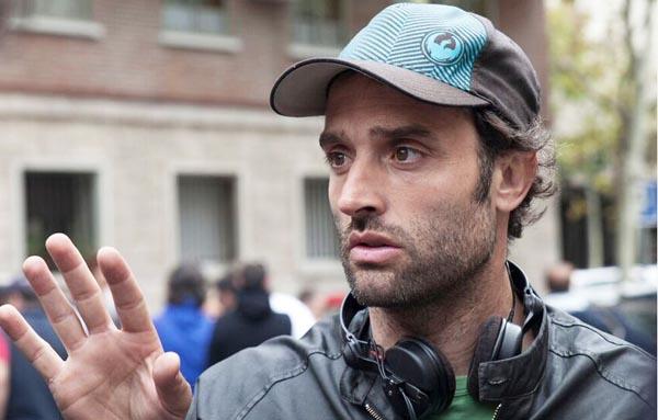 Photo of Daniel Guzmán presenta no Festival de Cans o seu último filme