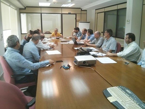 Photo of O sector galego do castiñeiro pide en Madrid medidas inmediatas contra a avespiña