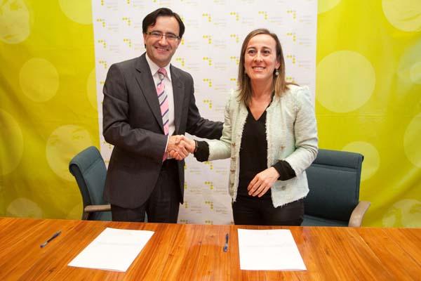 Photo of Valedor do Pobo e Medio Ambiente asinan un acordo sobre casos de risco de desafiuzamento