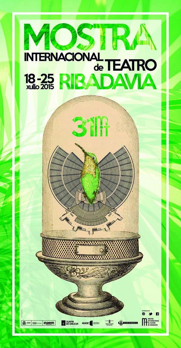 Photo of A MIT de Ribadavia presenta a imaxe da 31 edición