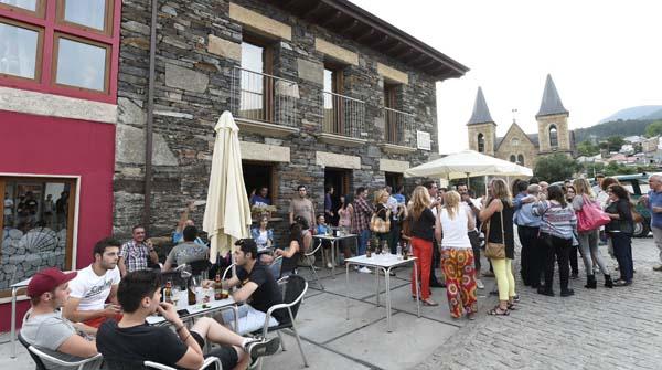 Photo of O bar de Fontei (A Rúa) reabre con nova xerencia