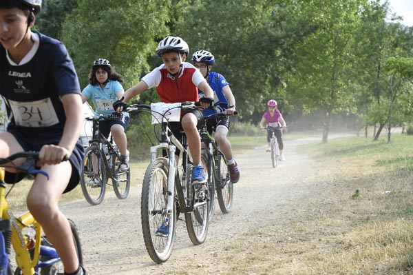 Photo of Circuíto de ciclismo no Salgueiral, O Barco