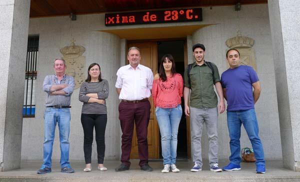Photo of PSOE e BNG asinan o pacto de goberno municipal para A Rúa