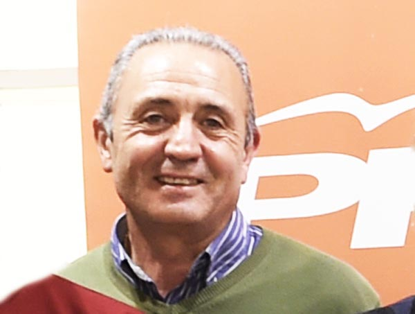 Photo of Arsenio Moldes, novo portavoz municipal do PP no Barco