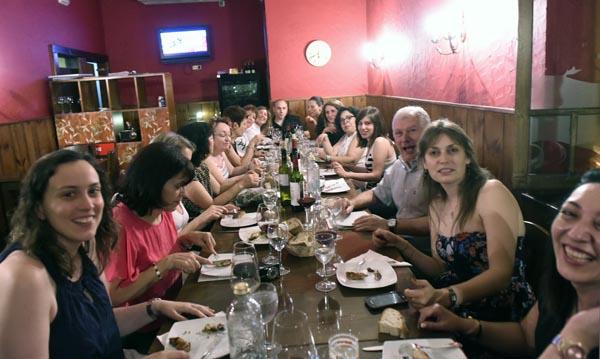 Photo of Venres de cea na Tapería Al Natural