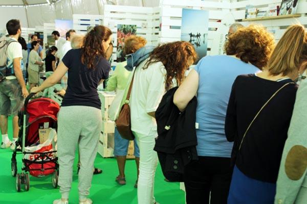 Photo of O destino Chaves-Verín, en Expocidades 2015