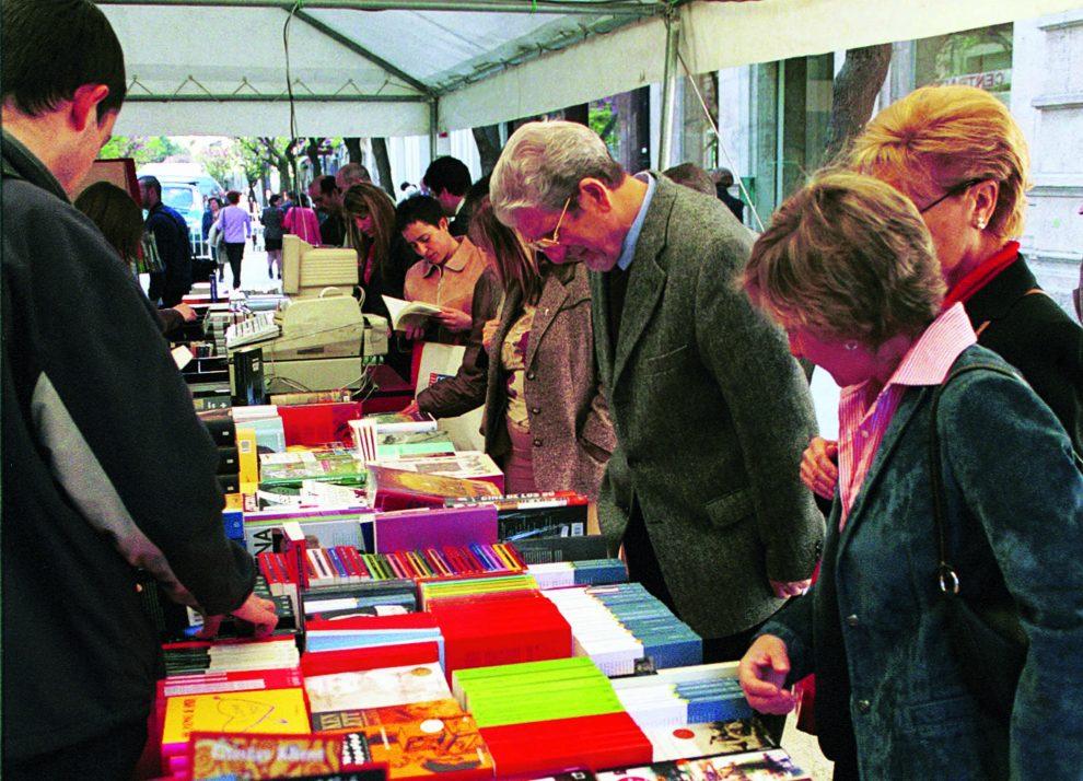 Photo of Feira do Libro de Ourense