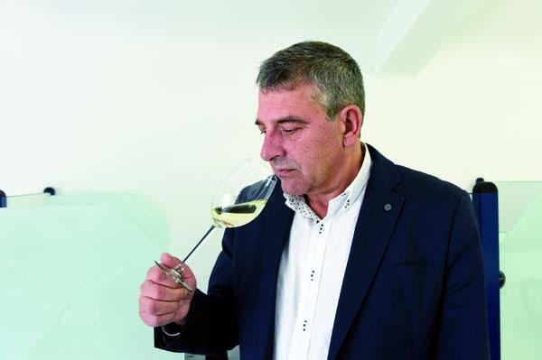 """Photo of """"Valdeorras ten que ir ao concepto de viño boutique"""""""