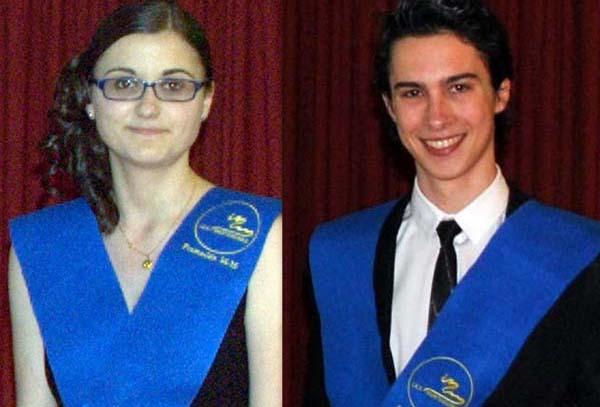 Photo of Dous alumnos do IES Martaguisela do Barco, entre os mellores da selectividade