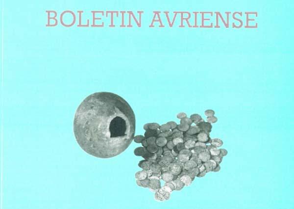 Photo of Preséntase un novo volume do Boletín Auriense