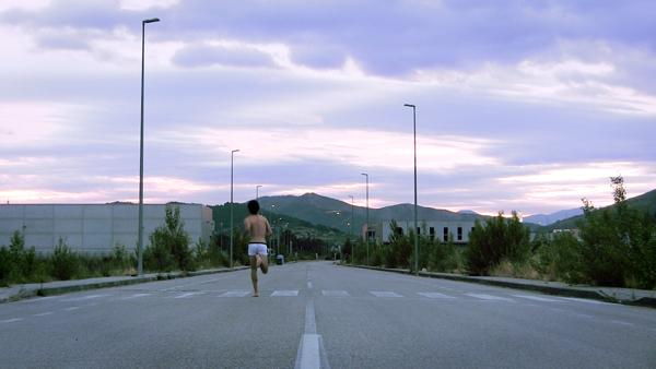 """Photo of Valdeorras, escenario da curtametraxe """"Renacimiento"""""""