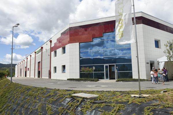 Photo of A fábrica de Autoneum na Rúa celebra o 10º aniversario