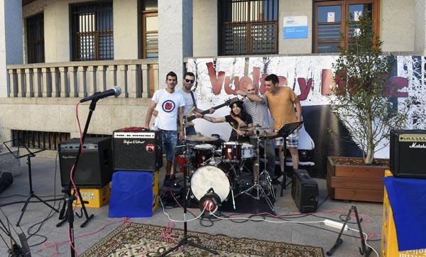 Photo of Concertos de verán no bar Catro Camiños A Rúa