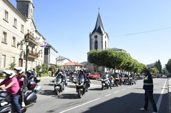 Photo of Unha fin de semana ao ritmo das motos en Trives