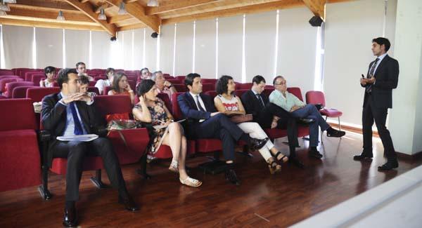 Photo of Xornada técnica do Igape e Aeva no Barco