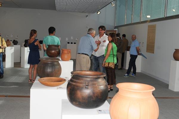 Photo of Unha viaxe pola cerámica castrexa, en San Cibrán de Las