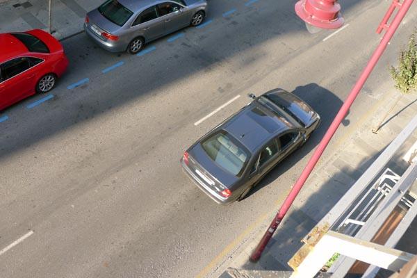 Photo of Suspéndense os exames teóricos de conducir no Barco