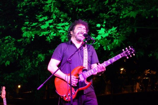 Photo of A través da lusofonía coa música de Narf, no Barco
