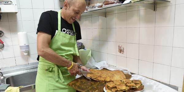 Photo of Cata de empanadas, no Café-Bar Lisboa do Barco